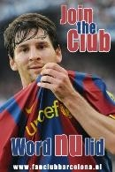 Messi - Word nu lid LR